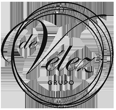 Logotipo de Grupo Vélez