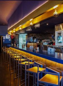 Barra - Restaurante Balandro