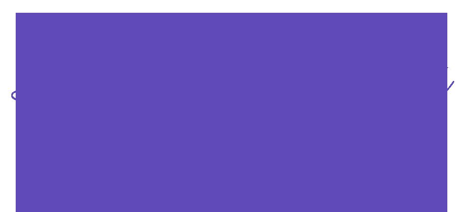 Logotipo de la Tienda de Vélez en azul