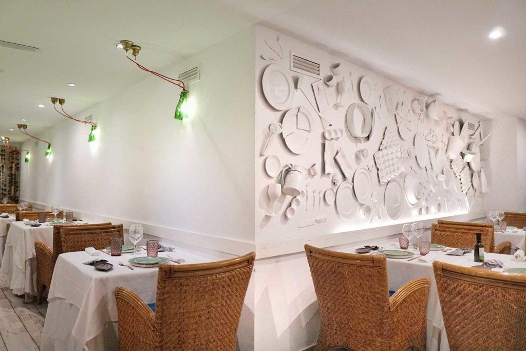 Salón Apodaca - Restaurante Balandro