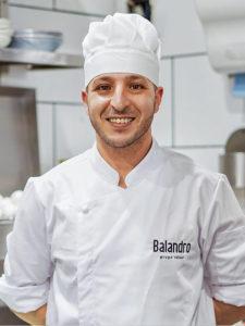 Farid - Partida caliente de Restaurante Balandro