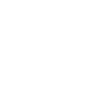 Logotipo de Vélez Food en blanco