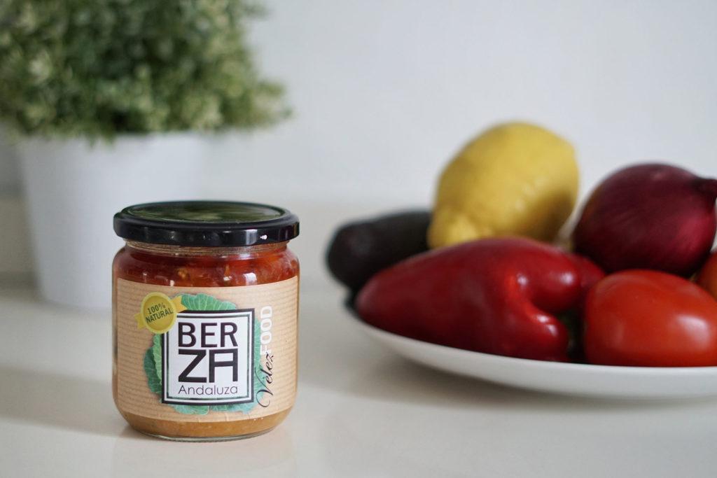 Berza andaluza de Vélez Food